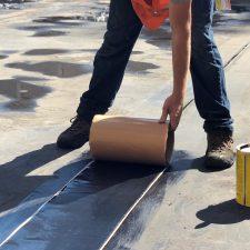 EPDM Roof Repair Calgary